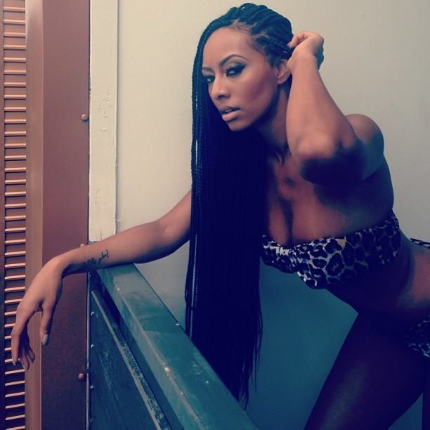 Outstanding 1000 Images About Keri Hilson On Pinterest Red Carpets Gold Short Hairstyles Gunalazisus