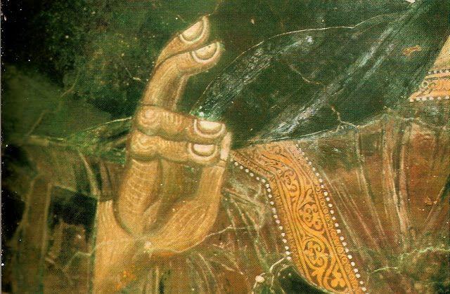ΠΕΡΙ ΤΕΧΝΗΣ Ο ΛΟΓΟΣ: Ο σπουδαίος αγιογράφος Ιωάννης Παγωμένος (14ος αιώνας)