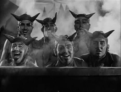 From Hellzapoppin' (1941) - via - 40's movies | Bjørn Stærk's Max 256 Blog | Page 15