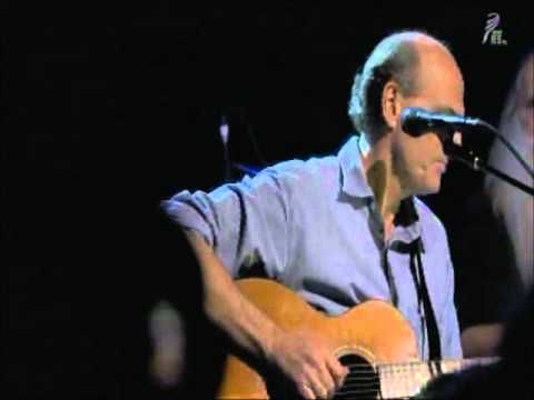 Something in The Way She Moves - James Taylor and Carole King - Troubadour - YouTube