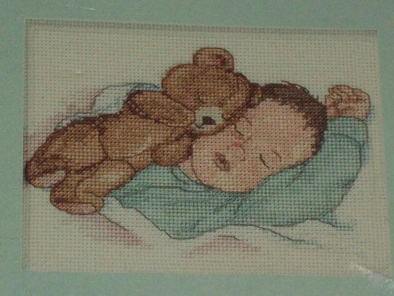 Dimensions Treasured Thoughts Cross Stitch Kit by addictedtoshabby