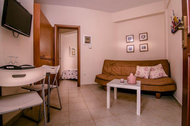 ostrako apartment