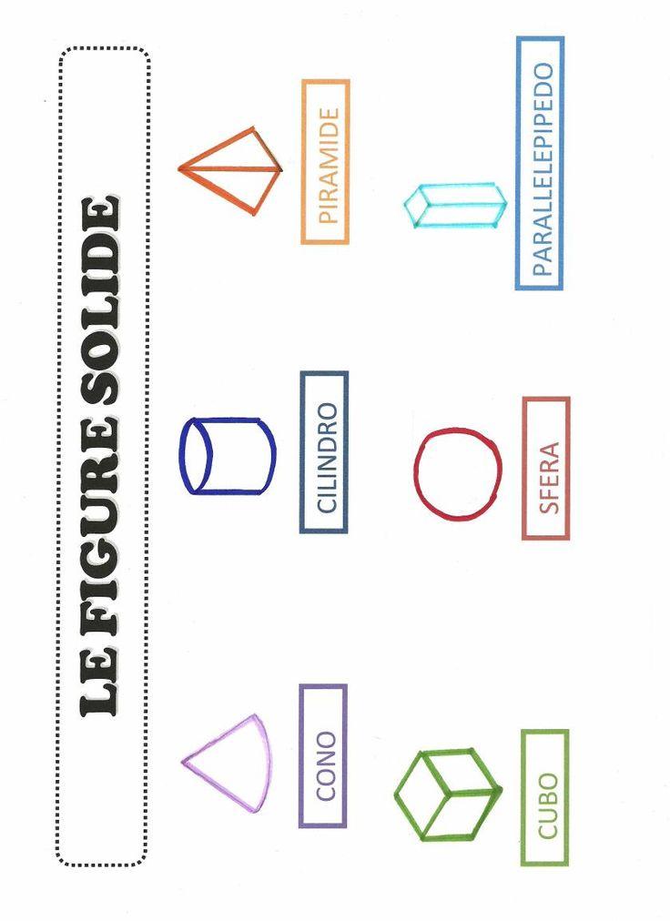Ben noto 105 best Schede didattiche scuola primaria classe terza images on  LE83