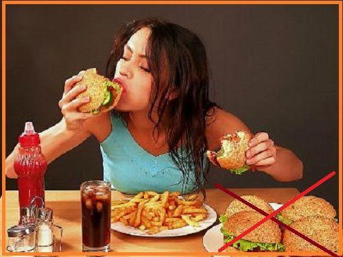 Gastritis Cronica Dieta