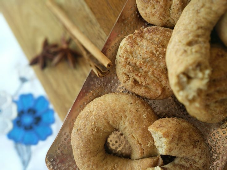 A sweetly scented biscuit they will be a permanent inclusion in your pantry. Deliciously soft cookies scented with cinnamon nutmeg and cloves, and sweet and naturally with orange juice what more co…