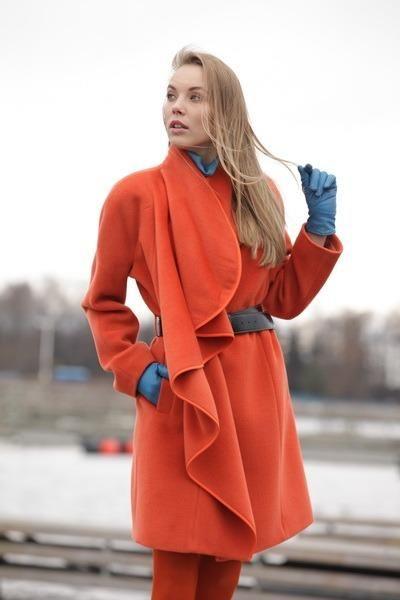 Пальто style