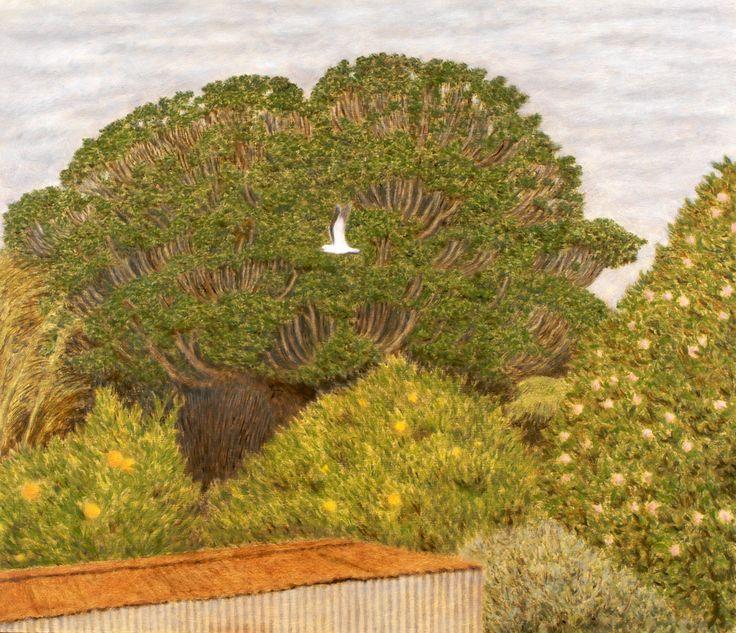 12. Johanna Pegler, Preferred Mushroom, 2006