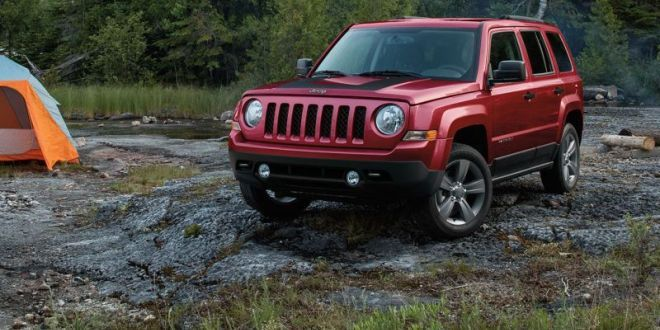 2019 Jeep Patriot Rumors Price With Images Jeep Patriot Jeep Jeep Cars