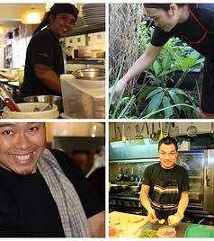 Organic Produce is a CERTIFIED ORGANIC CAFE with three  outlets across Sydney, Australia as well as a diverse catering menu.