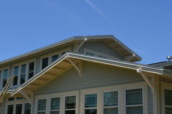 Adding Corbels To The Roof Line Curb Appeal Pinterest Curb Appeal And House Ideas