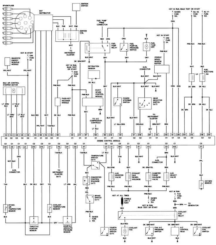 34 best camaro shtuff images on pinterest 1990 camaro fuse panel diagram