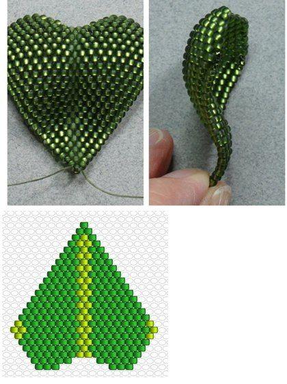 Схемы сделанные по фото изделий