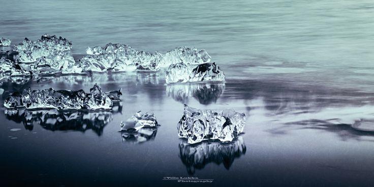 ice on ice by Ville Lukka on 500px