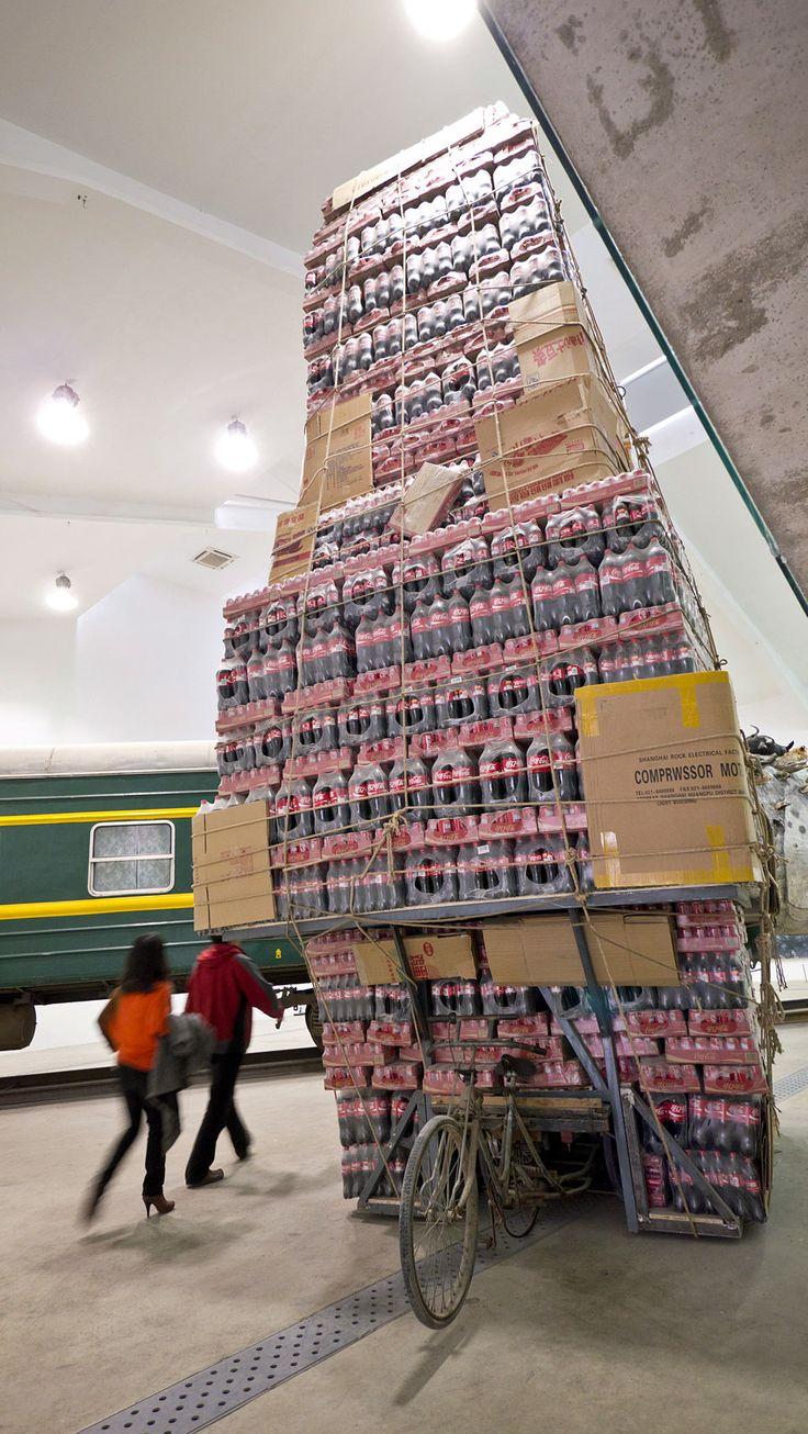 Aprovechar el viaje. Más humor en www.lasfotosmasgraciosas.com