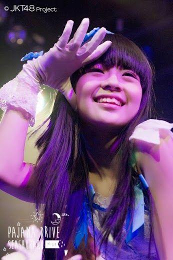 Cindy Yuvia #JKT48 #AKB48