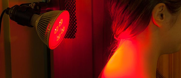 25 Benefits of Red Light Therapy for You and Your Family