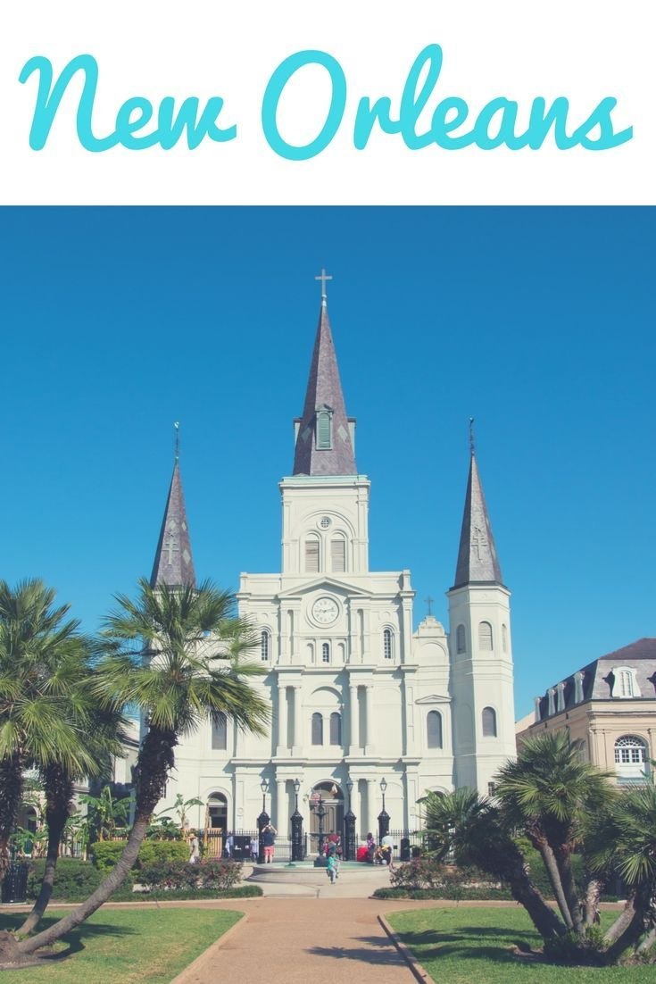 French Quarter In New Orleans, USA: Kolonialhäuser, Jazz U0026 Kreolische Küche.  Inspiration