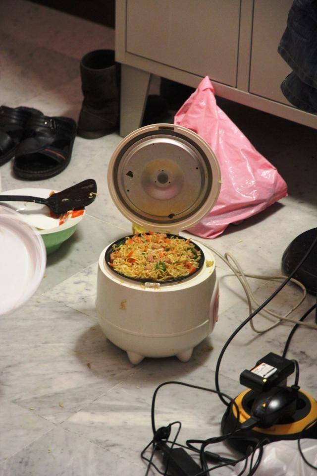 Tak Punya Kompor Tapi Bisa Bikin 13 Makanan Lezat, Begini Cara Masak Anak Kos, Canggih dan Kreatif!