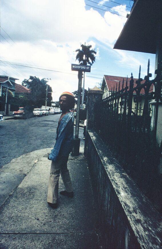 Bob Marley na Jamaica: fotos raras do rebelde rasta nos anos 70 - VICE