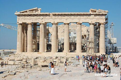 Roteiro pela Grécia – O que fazer na Grécia