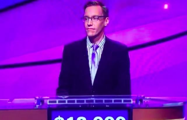New PopGlitz.com: 'Jeopardy!' Contestant Loses $3,200 after Mispronouncing Coolio's 'Gangsta Paradise' - http://popglitz.com/jeopardy-contestant-loses-3200-after-mispronouncing-coolios-gangsta-paradise/