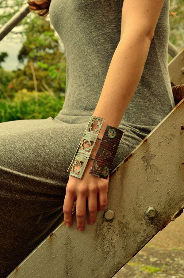 Surface Disclosures Mandy Flood Jewelry Design by Gert Hattingh, via Behance