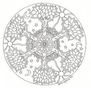 Coloring Pages Tree Of Life Coloring Pages