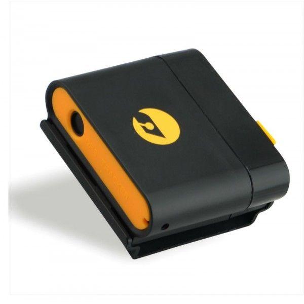 Dispozitiv urmarire prin GPS, audio, Tracker Auto iUni Track i5