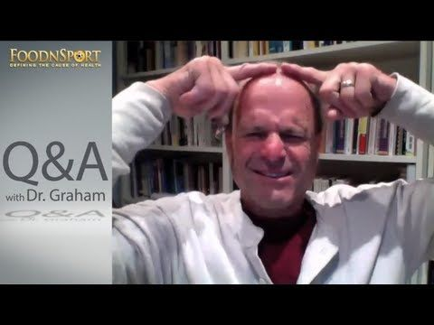 80/10/10 Hair Loss and Gray Hairs?  (Dr. Graham Q&A Ep.2) -  How To Stop Hair Loss And Regrow It The Natural Way! CLICK HERE! #hair #hairloss #hairlosswomen #hairtreatment  Does a raw vegan diet lead to hair loss and gray hairs? Dr. Graham fields questions from the rumor mill. Of course, the healthiest diet for humans doesn't cause unhealthy... - #HairLoss