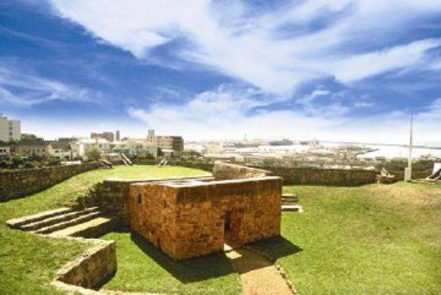 Fort Frederick