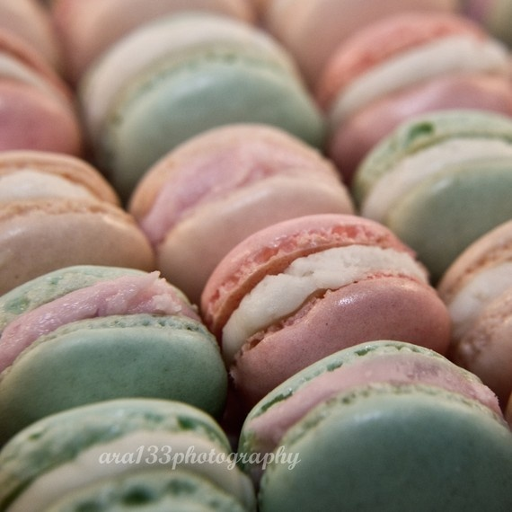 Top 92 ideas about FOOD ~ MACARON'S on Pinterest | Pastel ...