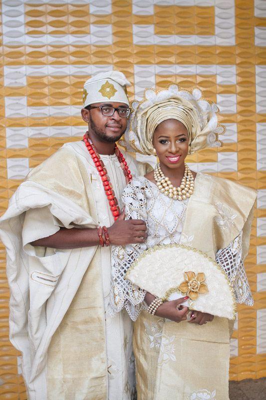 Taiwo & Bankole's Nigeria Yoruba wedding » Five Studios – Top Nigerian Wedding & Event Photographers and Cinematographers
