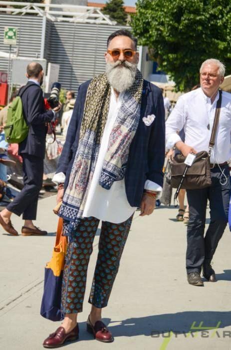 gerold brenner  http://www.stilmasculin.ro/street-style-pitti-uomo-86-powered-by-outwear-ziua-2/  pants: DENT de MAN