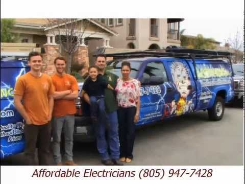 Thousand Oaks Electricians (805) 947-7428, Electrical Contractor in Thou...