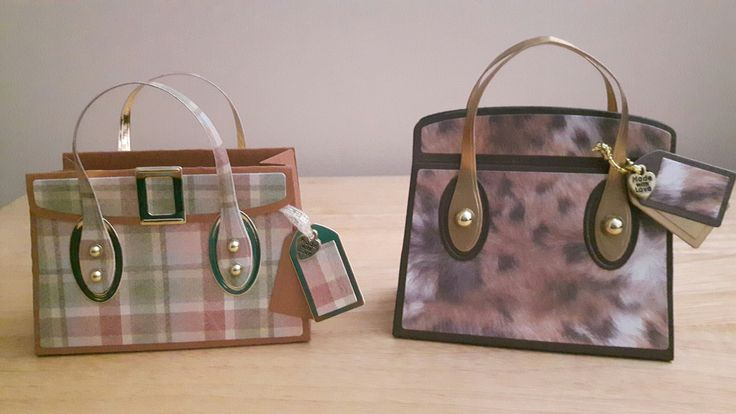 Tonic Kensington Handbags