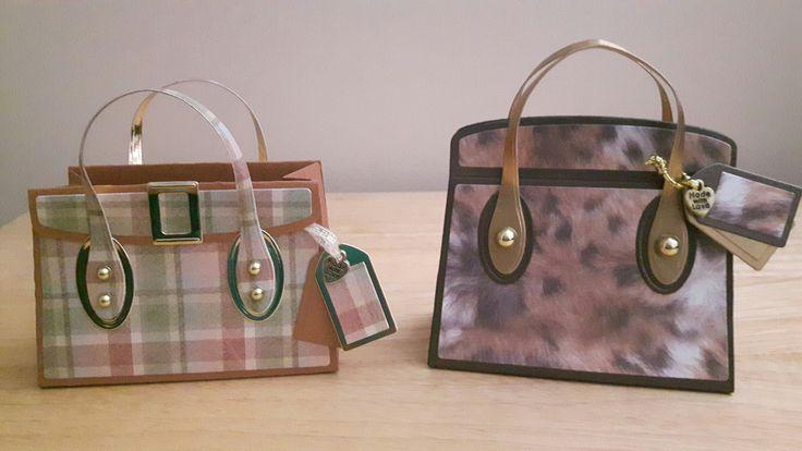 Tonic Kensington Handbags