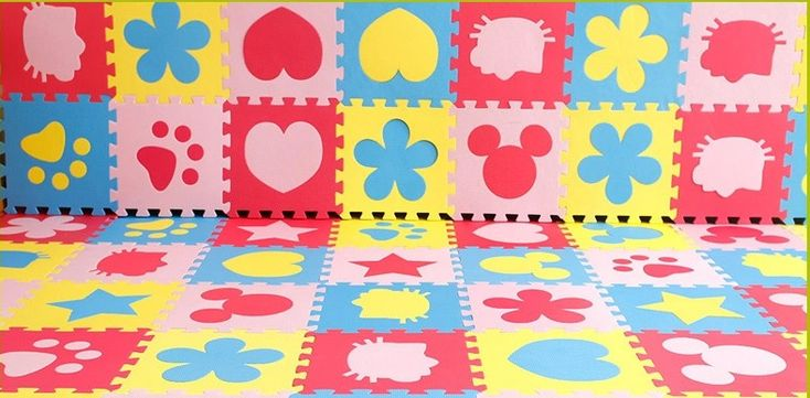 Soft Play Mat for Babies //Price: $28.80 & FREE Shipping //   #‎kid‬ #‎baby ‪#‎kids‬ ‪‬#motherhood ‪#‎babies‬ ‪#‎fun‬ ‪#‎cutebaby #babycare