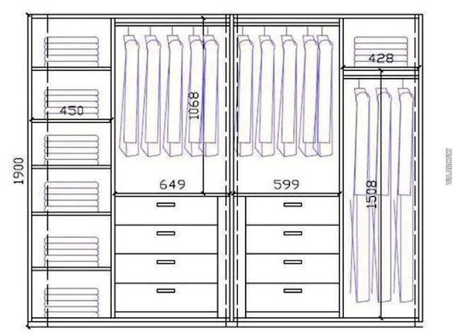Modern Ideas Of Arrange And Design The Wardrobes And Closets Decor Units Mit Bildern Schrank Umgestalten Schrankentwurf Schlafzimmer Schrank Ideen