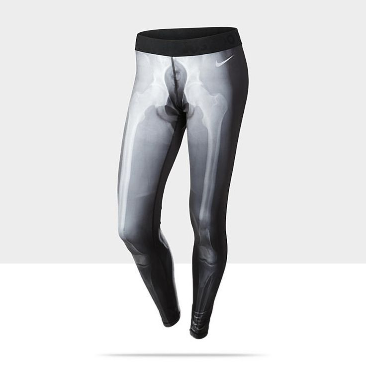Nike Pro Printed Women's Tights