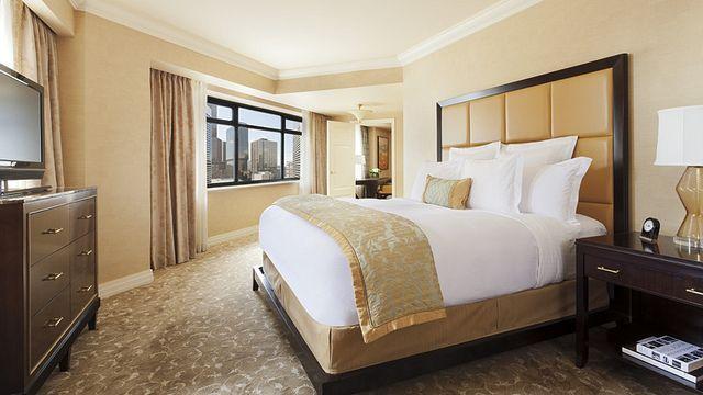 luxury hotel rooms | Luxury Denver Hotel Rooms | Flickr - Photo Sharing!