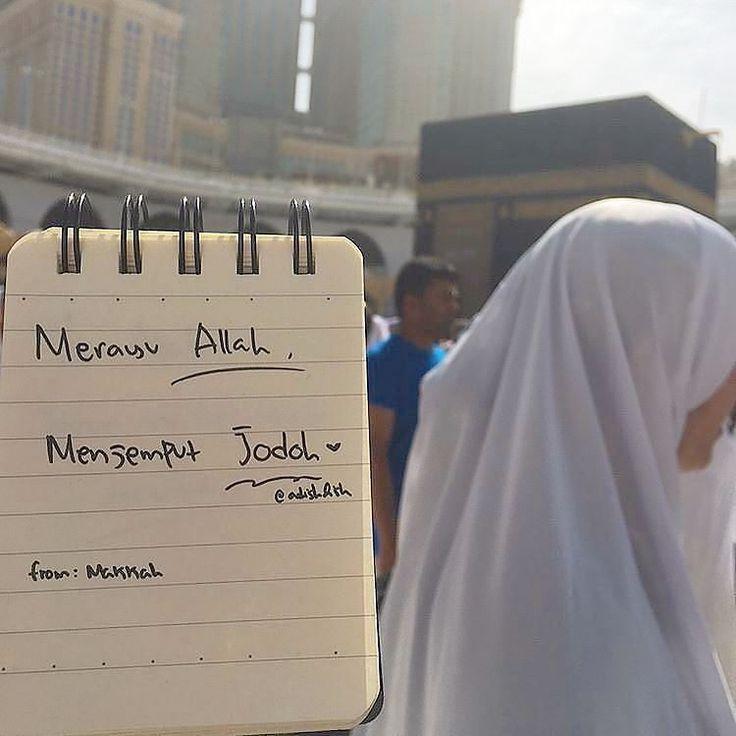 Merayu Allah Menjemput Jodoh. . Aseek  .  Follow @PesantrenYatim  Follow @PesantrenYatim  Follow @PesantrenYatim  http://ift.tt/2f12zSN