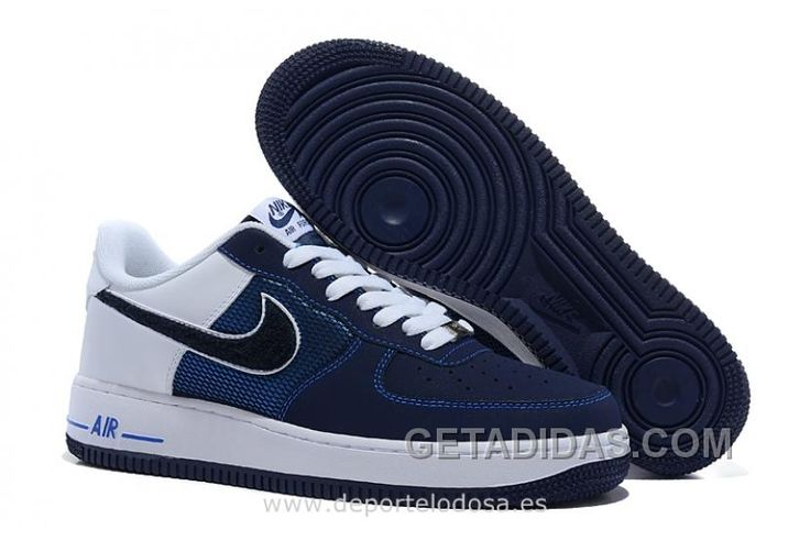 http://www.getadidas.com/nike-air-force-1-low-hombre-blanco-deep-azul-air-nike-force-1-authentic.html NIKE AIR FORCE 1 LOW HOMBRE BLANCO DEEP AZUL (AIR NIKE FORCE 1) AUTHENTIC Only $71.08 , Free Shipping!