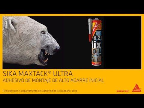 Sika Maxtack | SIKA