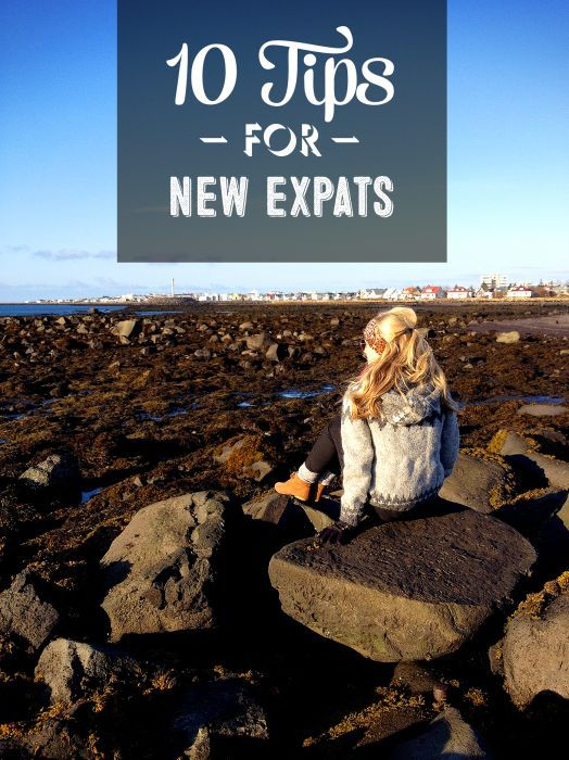 Excellent tips for anyone moving abroad or currently