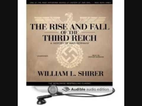 Rise And Fall Of The Third Reich Epub