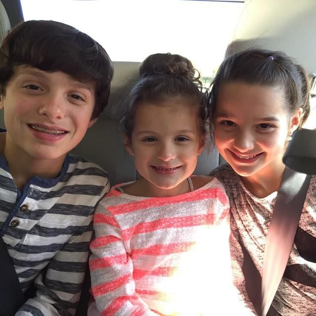 The Bratayley family, made famous via YouTube, are now mourning the sudden death of 13-year-old Caleb Logan this past weekend, seen above on the left.