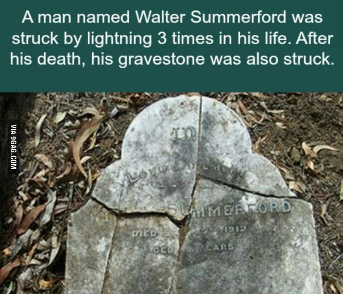 Bad Luck Brian in real life