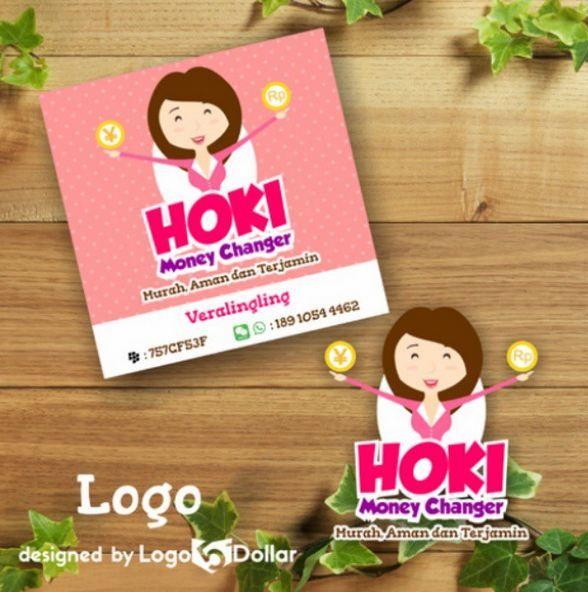 Jual Logo Keren Terbaru, Jual Logo Keren Terbaru 2016, Jual Logo Keren Murah, Jual Logo Keren Buat Kaos, Jual Logo Keren Di Surabaya Jasa Desain Logo adalah sebuah perusahaan yang berbasis pada desain kreatif. Ini didirikan sejak Februari 2015 BBM: 5D3BC6A5 WA : 0813 3119 3400 LINE : logo5dollar Facebook : Logo 5 Dollar Email: logo5dollar@gmail... Website : www.Logo5Dollar.com