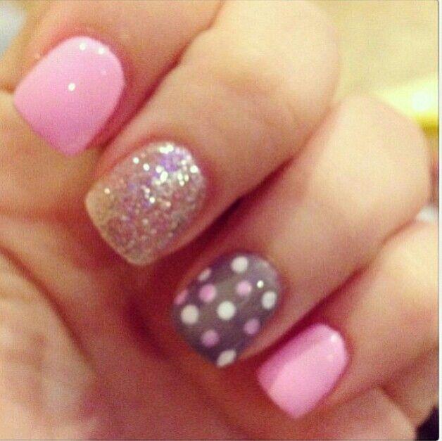 Shellac nails pinterest decoraci n de u as me for Decoracion unas shellac
