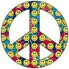 Peace brings happiness . . .